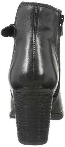 Black Women's Stiefelette Ankle Boots Black (000 Black) CNHt2zgbWn