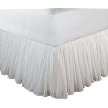 King Size Bed Skirts Amazon