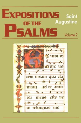 Expositions of the Psalms 33-50 (Vol. III/16) (The Works of Saint Augustine: A Translation for the 21st Century)