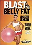 Jeanette Jenkins / The Hollywood Trainer: Blast the Belly Fat