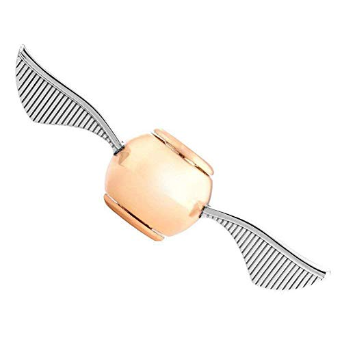 MAYBO SPORTS Wiitin Exclusive Harry Potter Fidget Hand Spinner Toy Made by Metal, The Original Golden Snitch Used in Quidditch