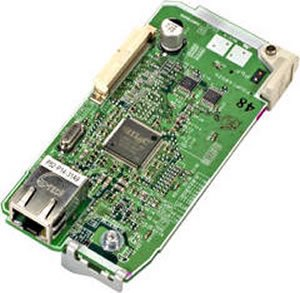 Panasonic KX-TVA594 Ethernet Card by Panasonic