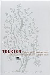 Tolkien, faërie et christianisme