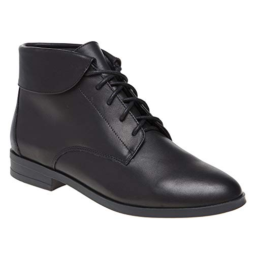 Esther Black Boots Black Black Sole Boots Black Sole Esther vaan7wtx