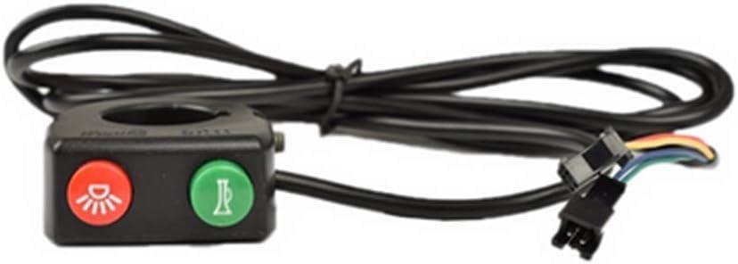 NBpower Wuxing DK11 Horn Switch