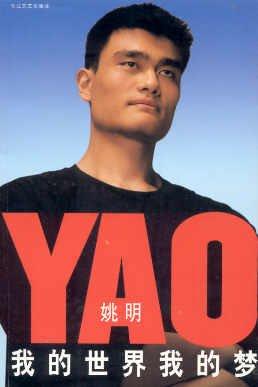 Yao: A Life in Two Worlds (Wo de shi jie wo de meng) (Chinese) ()
