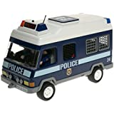 Playmobil police wagon 3166 (japan import)