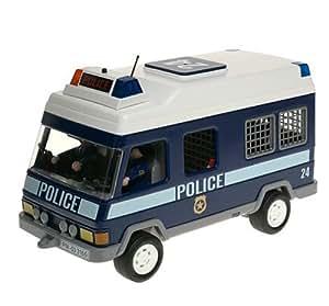 Playmobil Police Van, 3166