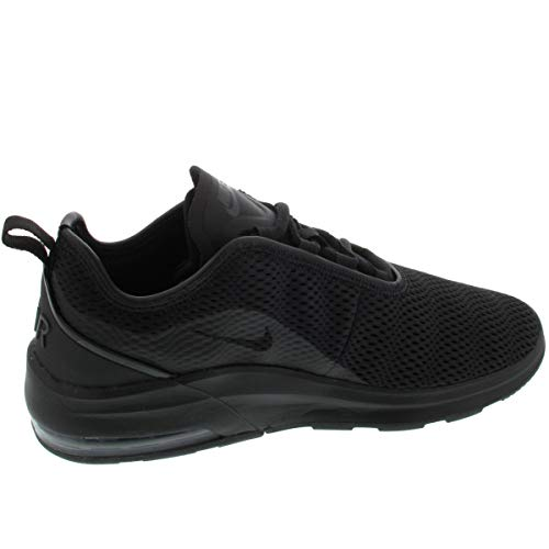 004 2 Nike running nero Max antracite Uomo Motion nere nero da Air Scarpe qB7xwY4UU