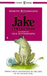 Story Book: Jake Collection: