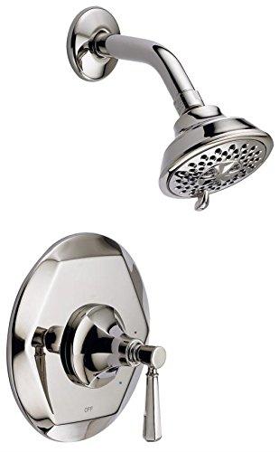 Luxart, Feliciana® Shower Faucet Trim with Lever Handle - - Amazon.com