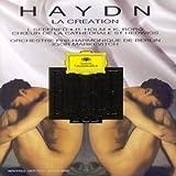 Haydn : La Création (Coffret 2 CD)