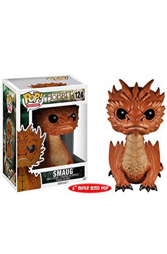 Hobbit Battle of Five Armies Smaug Dragon Pop! Vinyl Figure
