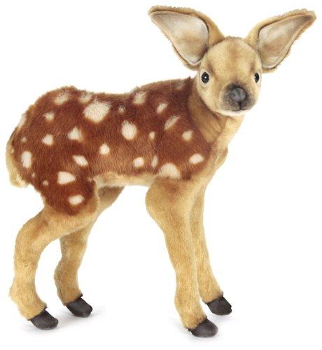 (Hansa Bambi Roe Deer Fawn Plush)