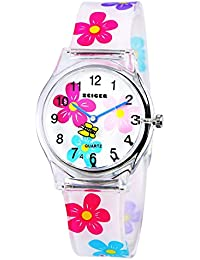 Time Teacher Teen Young Girls Children Kids Watches,...