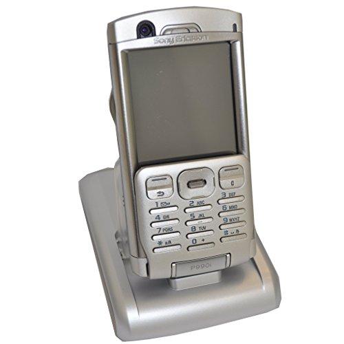 Sony Ericsson P990i Symbian - 1