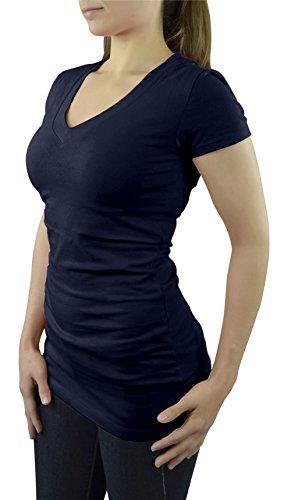 belle-donne-womens-short-sleeve-v-neck-t-shirt-plus-size-various-solid-colors-navy-large