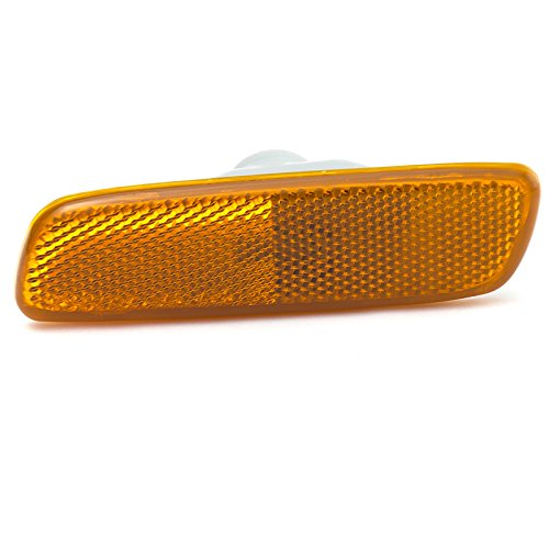 CarPartsDepot LX2550103 Fit 98-05 Lexus Gs-300/400/430 Side Marker Parking Light Left Side