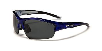 X-Loop Aurora Gafas de Sol Polarizadas - Deporte - Esqui - Ciclismo - UV400