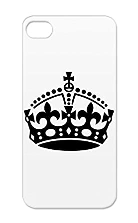 Shapes Symbols Keep Calm And Crown Shape Symbol Queen Funny Lol