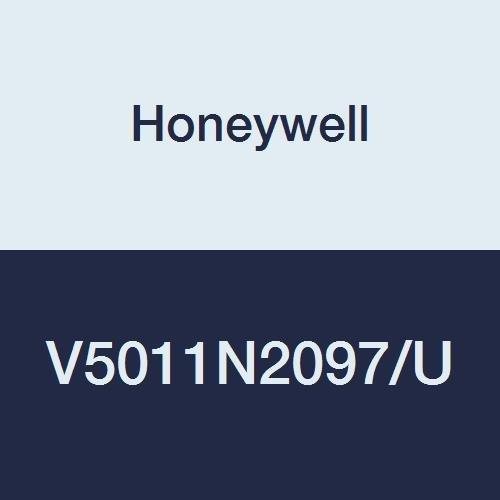 (Honeywell V5011N2097/U 2-Way Globe Valve, Female Npt, 46.8 CV, 2