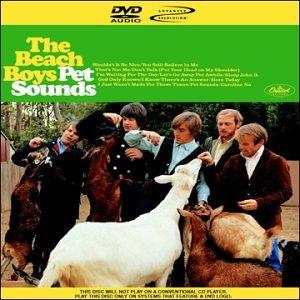 Pet Sounds by Capitol