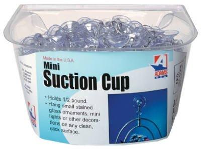 Adams #7000-75-3848 Mini Suction Cup ADAMS MFG CO