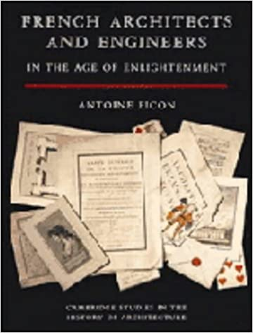 Book French Architects and Engineers in the Age of Enlightenment.