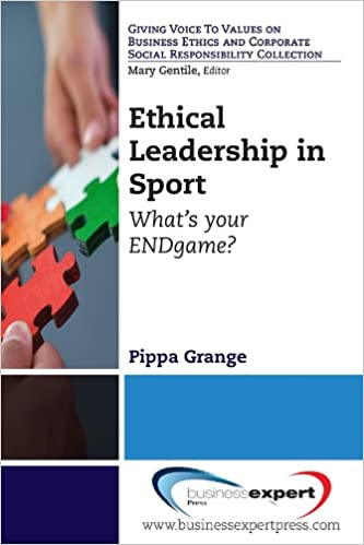 business ethics in sport Sport's statement of business ethics  office of sport executive is responsible for promoting and supporting the statement of business ethics 4 procurement and competitive process princip le s when procuring goods and services and conducting competitive bid processes the.