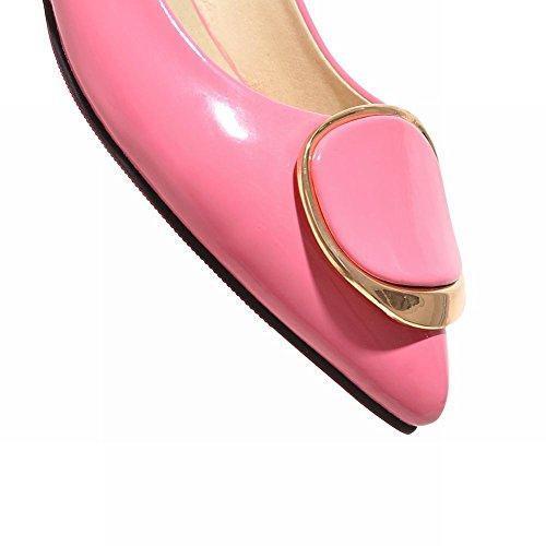 DONNA MissSaSa AFFASCINANTE DONNA SCARPE SCARPE MissSaSa Pink AFFASCINANTE Pink MissSaSa UfxYFwBvfq