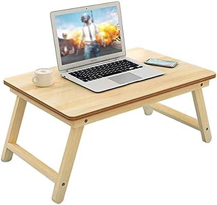 Mesas para ordenador Bandeja De La Cama Bandeja De La Cama Con ...