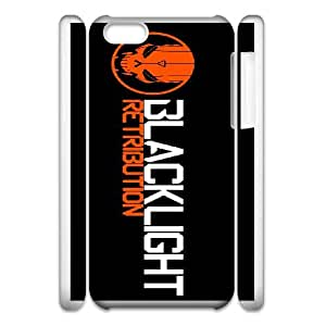 blacklight retribution iPhone 6 5.5 Inch Cell Phone Case 3D custom made pgy007-9954277