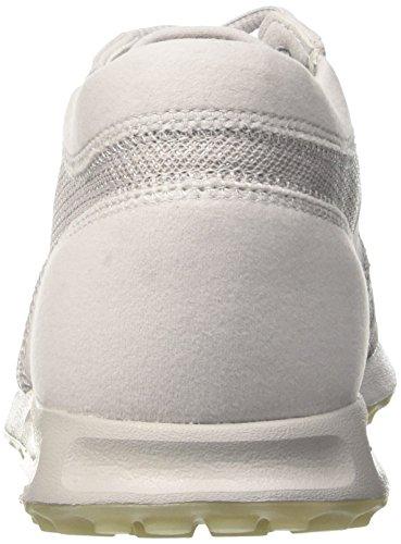 Basse Grey Solid Lgh Angeles Lgh Lgh Grey Grigio da Grey Solid Solid Ginnastica adidas Uomo Scarpe Los qfXxAwAa