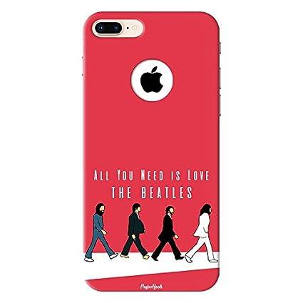 iphone 8 beatles phone case