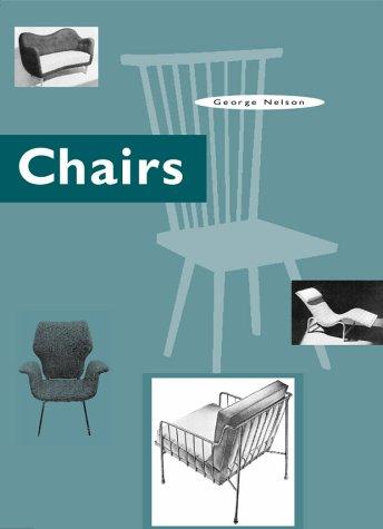 Chairs. (20th Century: Landmarks in Design, Volume 3)