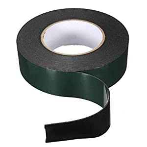 GOOTRADES Double-Sided Self Strong Adhesive Sticker Tape Waterproof Mounting Tape for Arts Crafts Automotive Door Machine