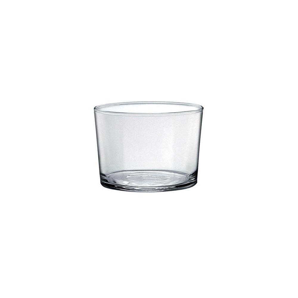 Bormioli Rocco Boedga 7.5 oz glasses
