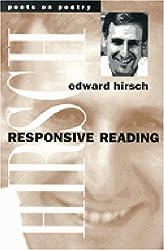 Responsive Reading (Poets on Poetry)