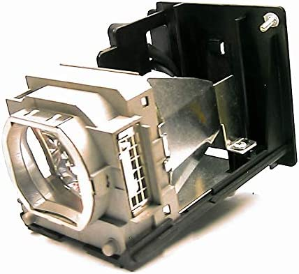 Viewsonic Pro 8100 Projector Lamp Cage Assembly with Original Bulb