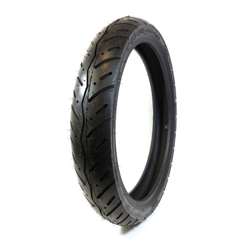 Shinko SR714 Front - Rear Scooter Tire - 90/80-16/Blackwall