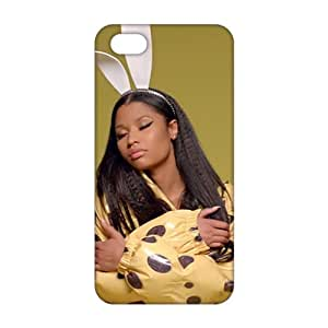 Fortune Nicki Minaj The Pink Print 3D Phone Case For Htc One M9 Cover