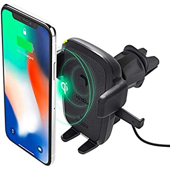 Amazon Com Wireless Charger Baseus Cell Phones