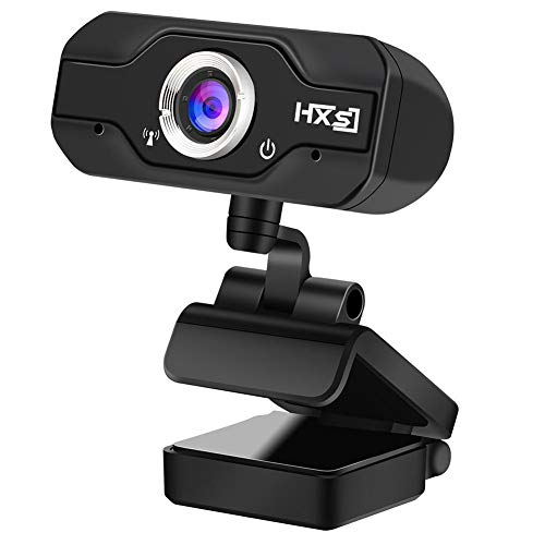 S50 720P 1MP Video Call Webcam Sound Absorb Mic Mini Clip Web Camera from Vipeco