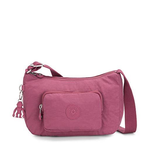Kipling Samara Crossbody Bag Fig Purple