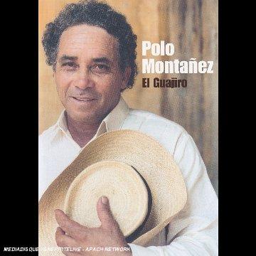 Paolo Montanez : El guajiro