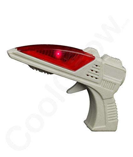 Flash Blaster (Fun Central AI309 LED Light Up Space Blaster Gun)