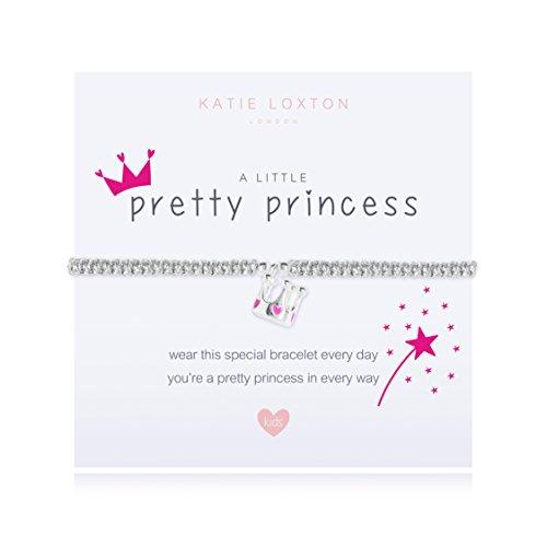 Katie Loxton - A little - Pretty Princess - Children's Bracelet ()