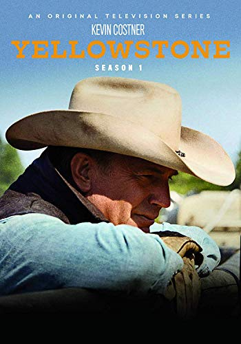 Yellowstone: Season One,paramount