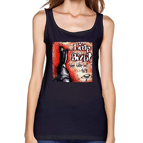 616a434e Limp Bizkit Three Dollar Bill, Y'all $ Women's Leisure Classic Fashion Tank  Top