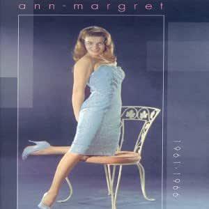 Ann Margret 1961-1966 Complete Box Set